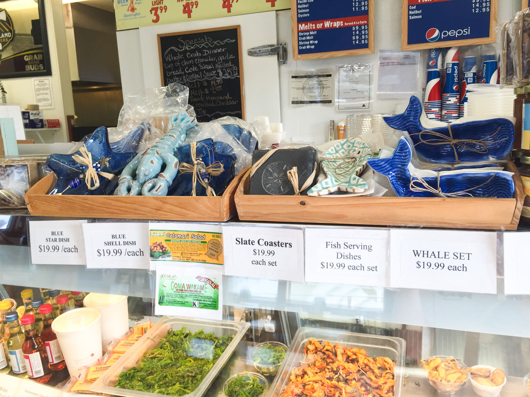 Fresh Foods Cannon Beach Hours