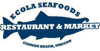 Ecola Seafood - Cannon Beach restaurant fish and chips